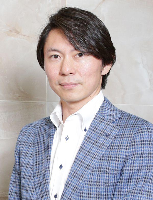 代表取締役 金田 大介